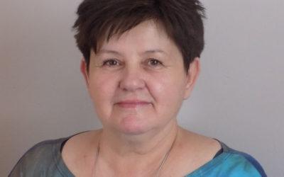 Halina Dąbek